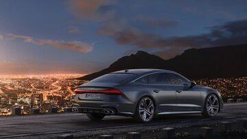 Nowe Audi S6, S7 i S6 Avant