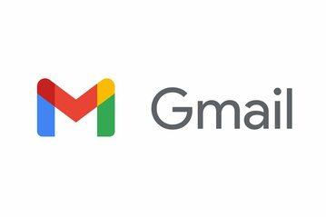 Nowe logo Gmaila