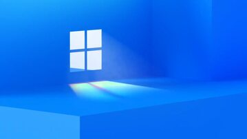Nowe logo Windowsa