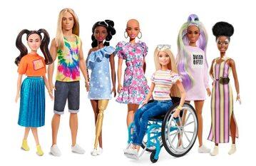 Nowe modele lalek Barbie