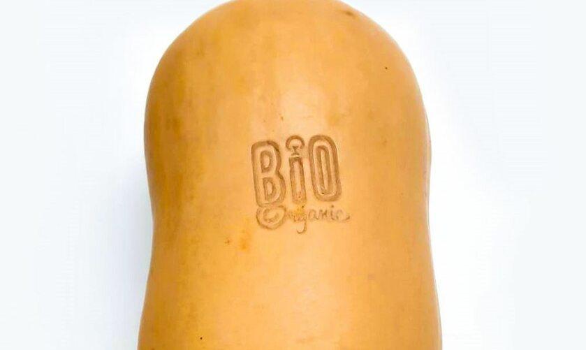 Nowe oznakowanie warzyw w Lidlu