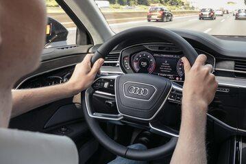 Nowe systemy bezpieczeństwa w autach będą instalowane od 2022 roku.