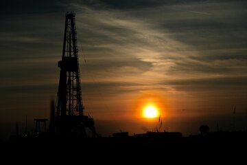 Nowe złoże gazu na Podkarpaciu, zdj. ilustracyjne