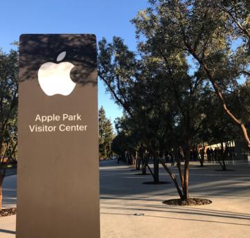Nowy budynek Apple'a za 5 miliardów dolarów