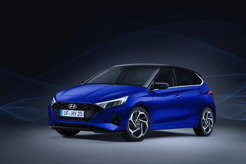Nowy Hyundai i20
