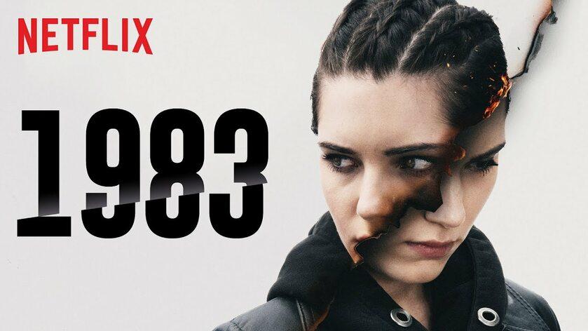 Nowy seial Netflixa