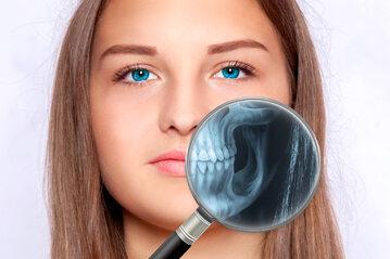 Nowy sposób diagnozowania problemów z zębami nie wymaga nawet... wizyty u dentysty