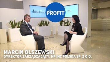 Nowy Szef HP Inc w Polsce