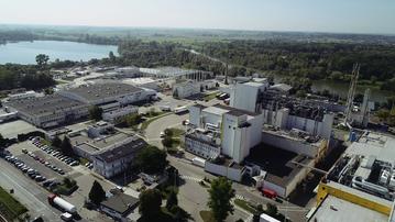 Nutricia Zakłady Produkcyjne w Opolu