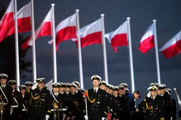 Obchody 81. rocznicy wybuchu II WŚ – 1 września 2020