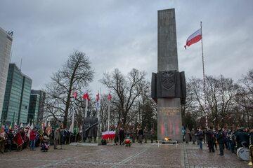 Obchody rocznicy wybuchu Powstania Wielkopolskiego