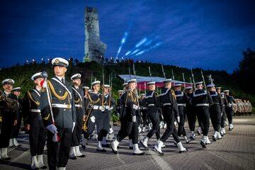 Obchody z okazji 78. rocznicy wybuchu II wojny światowej na Westerplatte