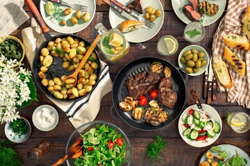 Obiad
