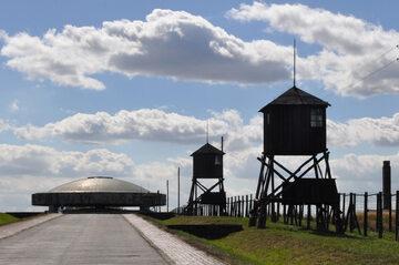 Obóz koncentracyjny KL Lublin