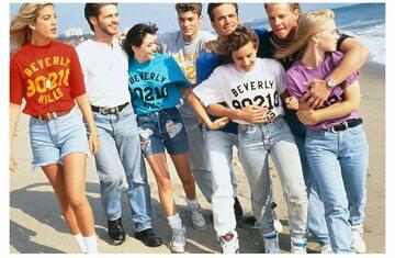 "Obsada ""Beverly Hills 90210"""