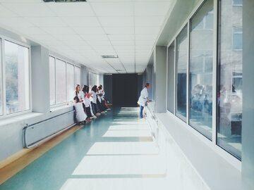 Ochrona zdrowia jest dla Polaków priorytetem