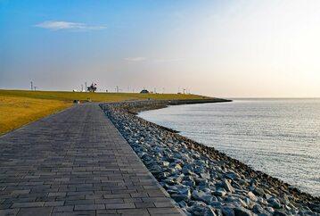 Odcinek Bałtyku w Niemczech