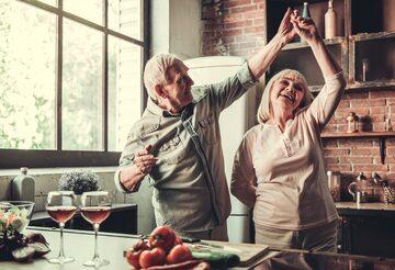 Odkryto, że taniec może mieć nowy, zaskakujący wpływ na zdrowie.