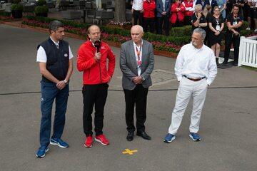 Odwołanie GP Australii w 2020 roku