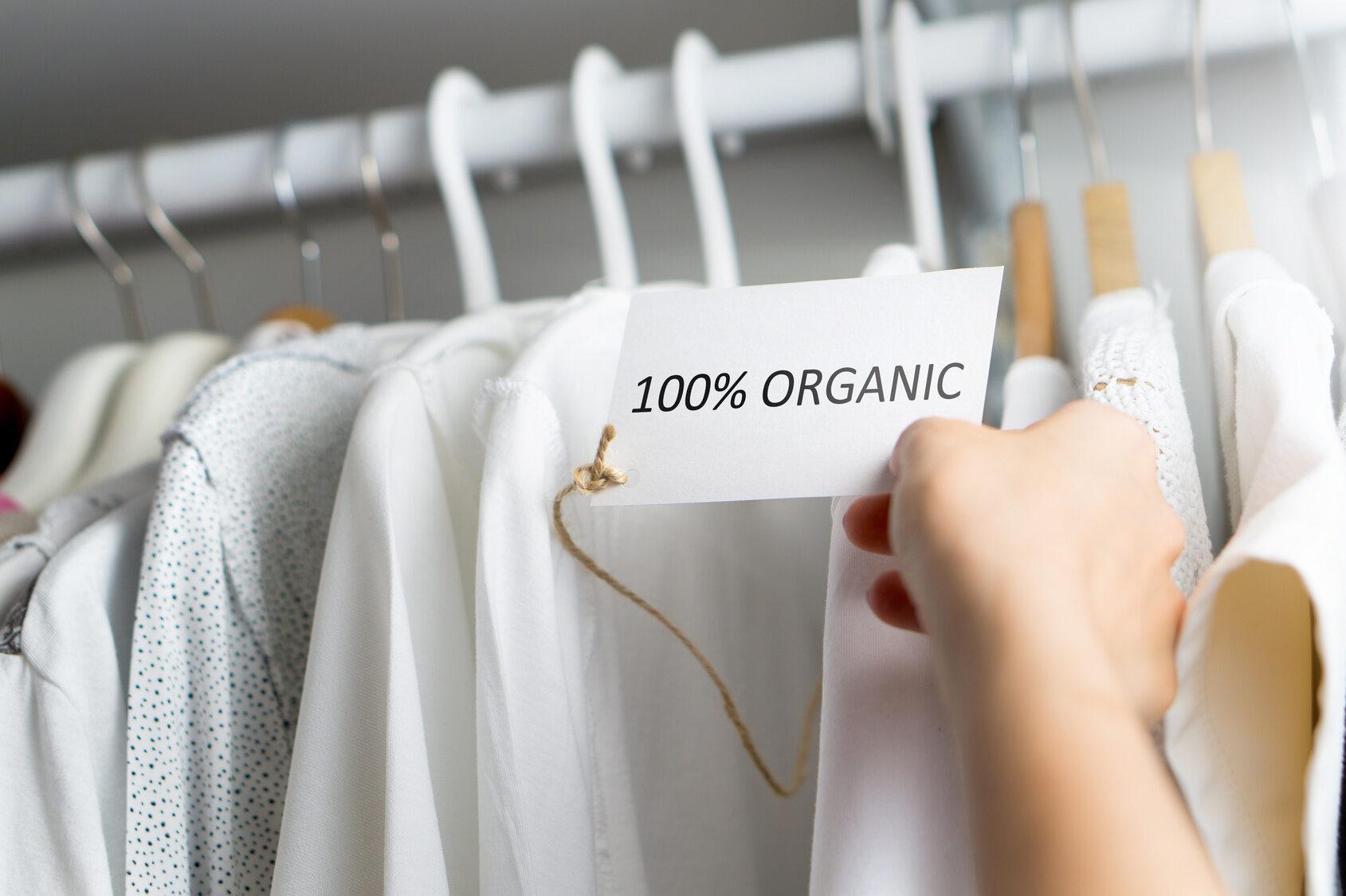 Odzież ekologiczna
