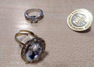 Odzyskana biżuteria