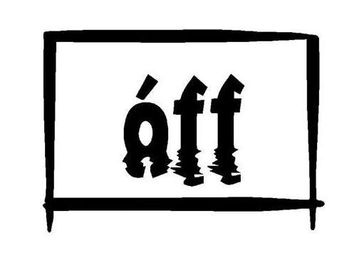 ÓFF - logo festiwalu