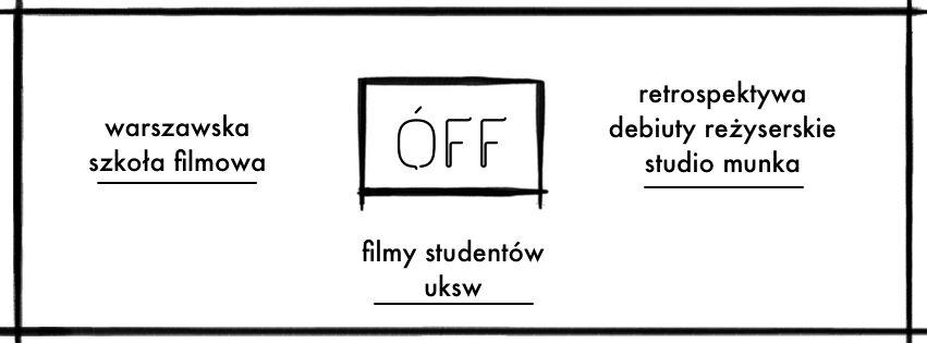 ÓFF - Uniwersytecki Festiwal Filmowy