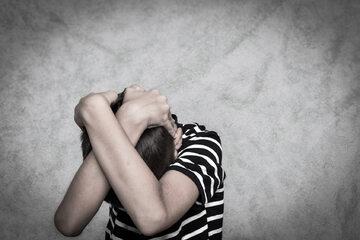 Ofiara znęcania (zdj. ilustracyjne)