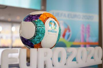 Oficjalna piłka Euro 2020