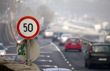 Ograniczenie prędkości do 50 km/h