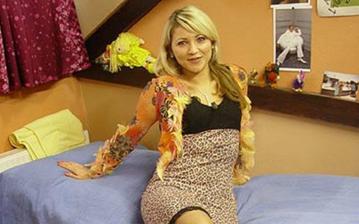 Oksana Ałukajewa