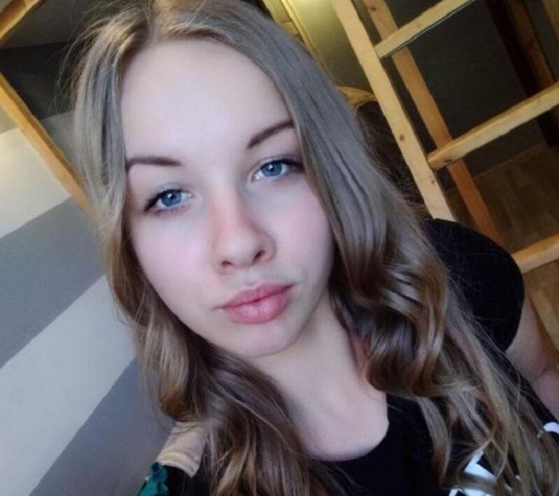 Oliwia Wojewska