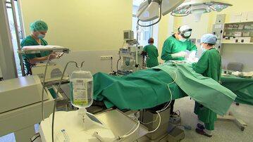 Operacyjne leczenie migreny