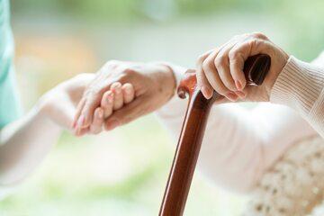 Opieka nad starszym