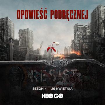 """""""Opowieść podręcznej"""" – 4. sezon"""