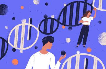 Opracowanie terapii genowej w niedokrwistości sierpowatokrwinkowej