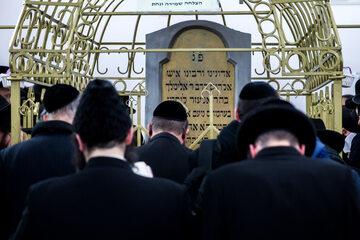 Ortodoksyjni Żydzi, Chasydzi.