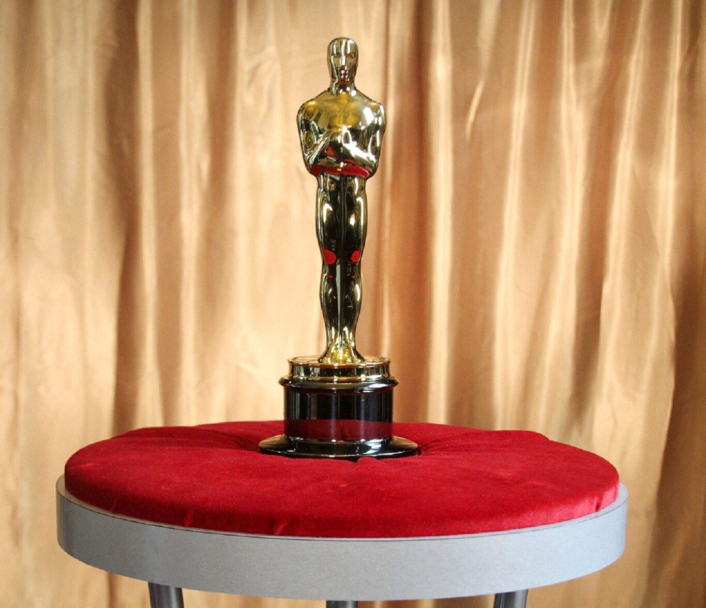Oscar, statuetka