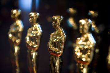 Oscary, statuetka, nagroda