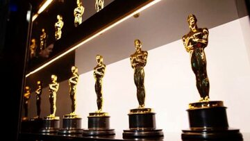 Oscary, statuetki