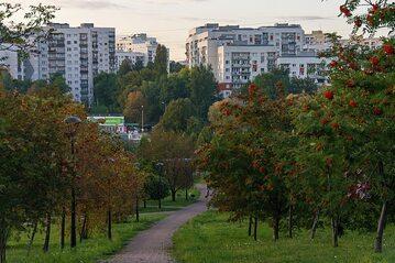 Osiedle Środula w Sosnowcu