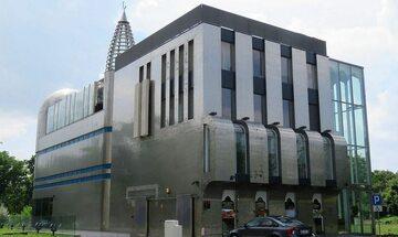 Ośrodek Kultury Muzułmańskiej na warszawskiej Ochocie