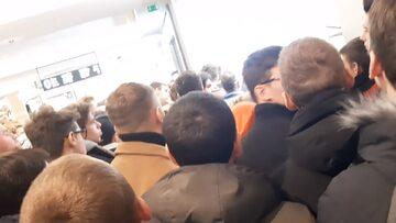 Otwarcie sklepu Xiaomi w Warszawie
