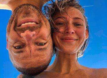 Owiaks Couple: Mateo i Yuli