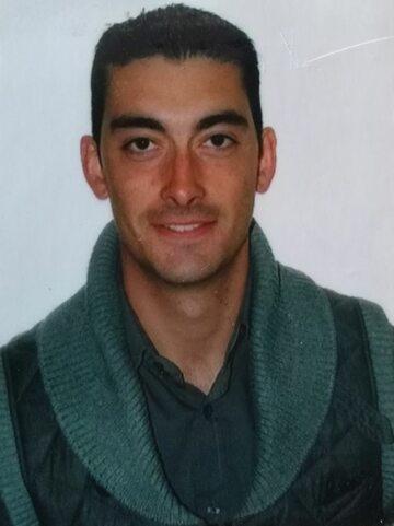 Pablo Alonso Suarez