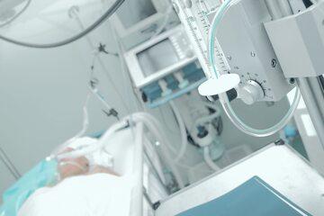 Pacjent, zdj. ilustracyjne