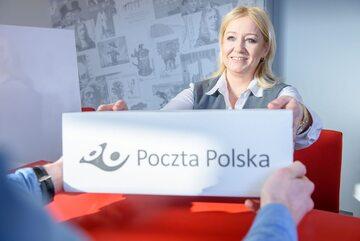 Paczka, Poczta Polska