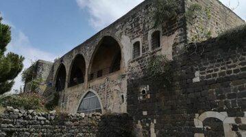 Pałac w Bire