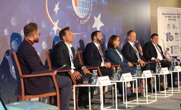 Panel na Forum Ekonomicznym