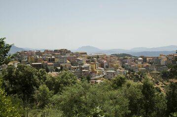 Panorama Orune